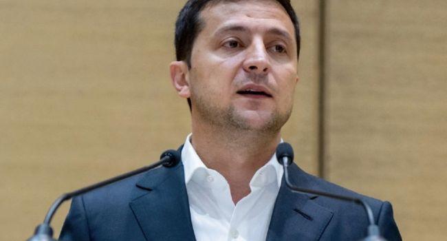 Под давлением международных партнеров Зеленский может согласиться на проведение местных выборов в ОРДЛО весной следующего года - политолог