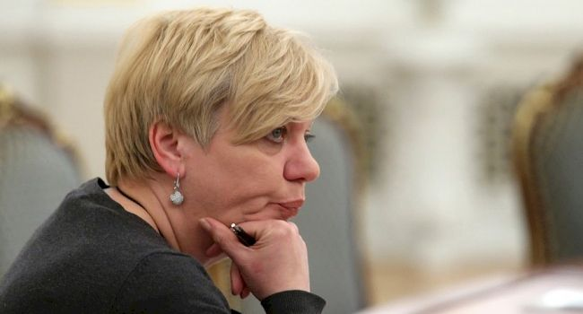 У Гонтаревой достаточно влиятельных врагов и помимо Коломойского - СМИ