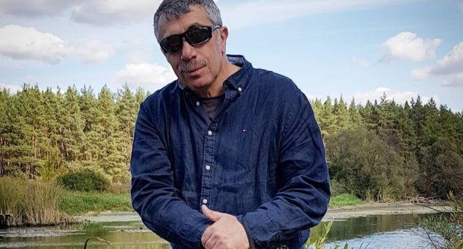 """""""Нашли проблему!"""" - поклонники Доктора Комаровского начали жаркий спор в комментариях"""