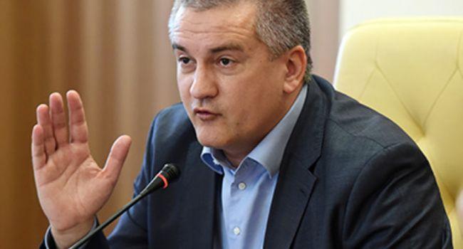 «Что происходит в Крыму?»: Аксенов сообщил об увольнении «глав» всех городов и районов в АРК