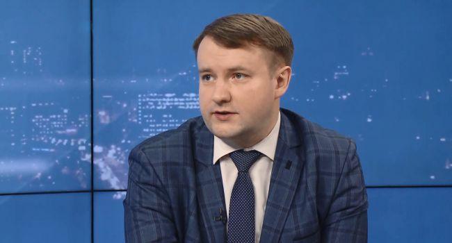 Минские договоренности изначально были капитуляцией Украины - Олещук