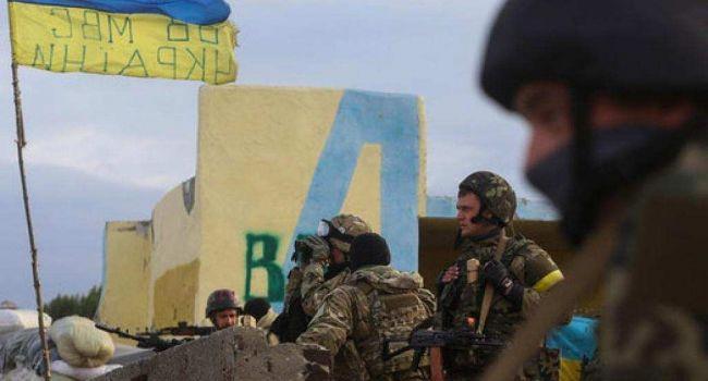 Виталий Бала: нужно сказать «Прощайте!» и построить на Донбассе стену, как в свое время в ФРГ