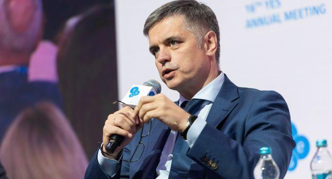 Киев и Москва могут достигнуть комплексных договоренностей по газу и Донбассу - Пристайко