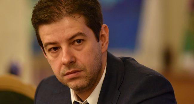 Изменения в криминально-процессуальное законодательство, предлагаемые «Слугой народа», открывают правоохранителям больше возможностей для злоупотреблений - Алексеев