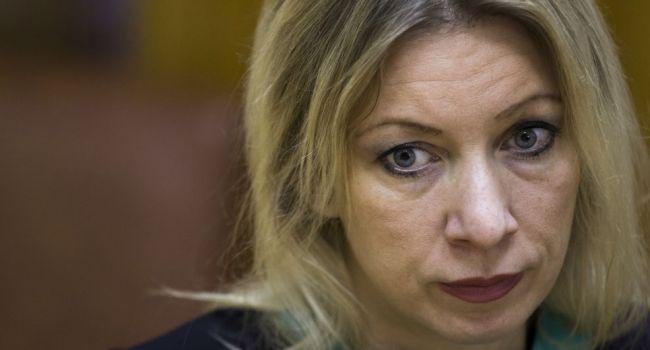 «Умные люди так не делают»: В МИД России распсиховались из-за заявления Минобороны США