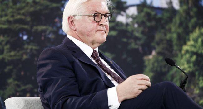 Штайнмайера сложно назвать успешным миротворцем, достаточно вспомнить его план урегулирования ситуации в Грузии - мнение