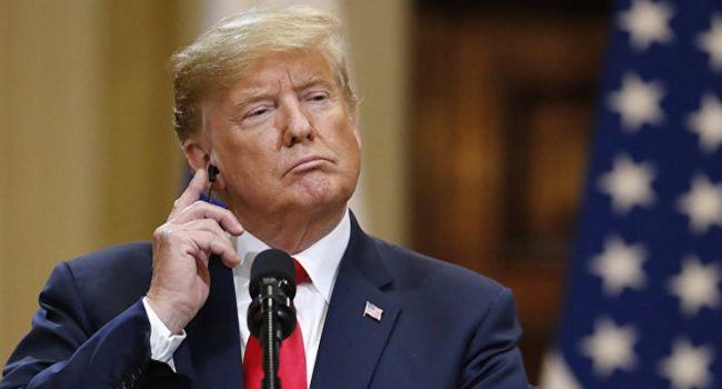 Трамп обвинил Китай в том, что сегодня эта страна является угрозой для всего мира