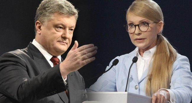 Тимошенко еще рано отправлять на пенсию, а для «Европейской солидарности» этот парламент может стать последним - мнение