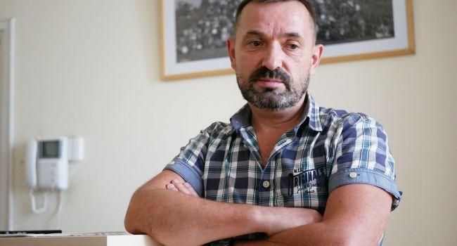 «Оппозиционный блок» может отказаться от постсоветской, пророссийской темы, отдав ее Медведчуку - политтехнолог