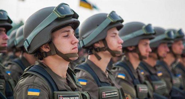 Осенний призыв в армию: Военные начали «отлавливать» будущих срочников прямо на улицах
