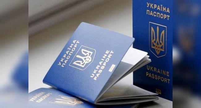 Киселёв собирается стать гражданином Украины