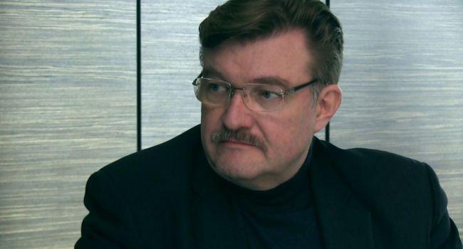 Киселёв: Фирташ, бывая в Москве, лично общается с Путиным