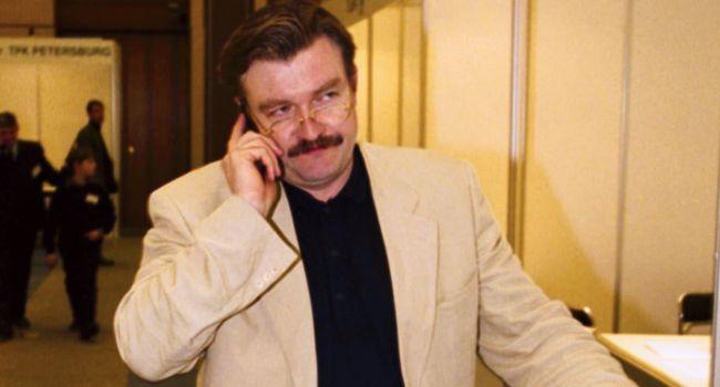 Киселёв: Я не вижу себя сотрудником Офиса президента