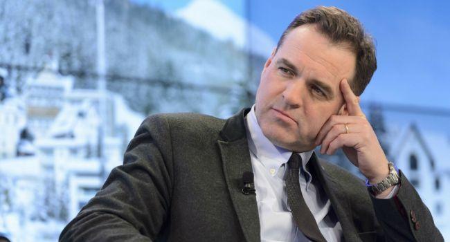 Фергюсон: В интересах Украины сейчас настроить Россию и Китай против друг друга