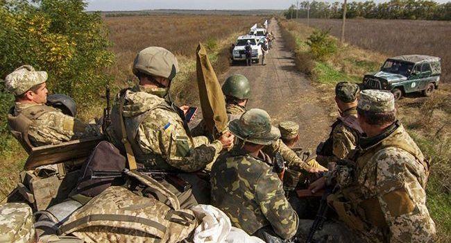 Глава Минобороны рассказал о готовящейся масштабной операции на Донбассе