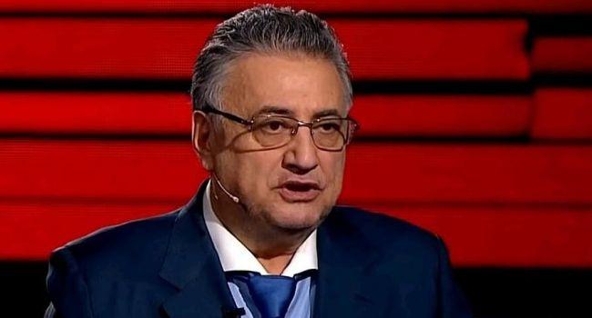 «Хватит сидеть на Донбассе, нужно перебросить удар на остальную Украину»: В РФ призвали к захвату всей Украины