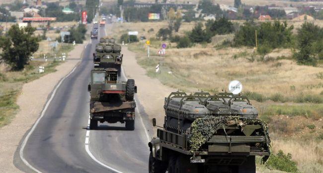 Журналист: Кремль никогда не пойдет на то, чтобы вывести своих боевиков и отдать Украине контроль на границе даже после выборов