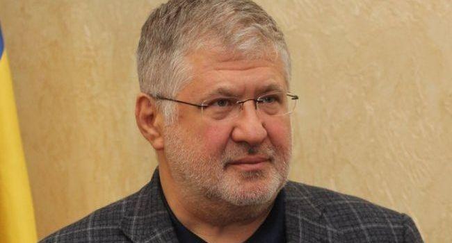 Молодые-зеленые не справились, а у опытных получится: Коломойский может стать «седьмым президентом Украины»