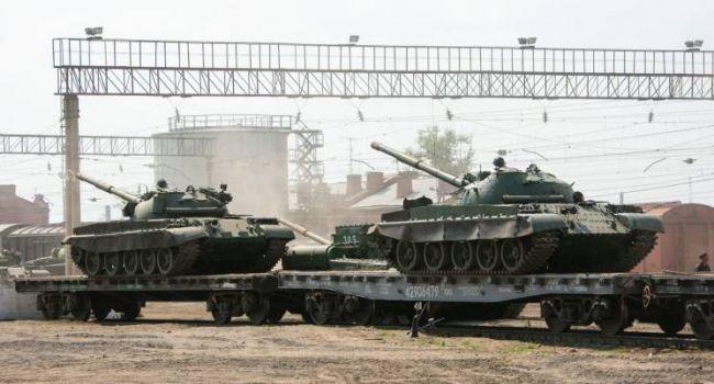 Журналист: цель Кремля – гражданская война по всей территории Украины, а не выборы на Донбассе