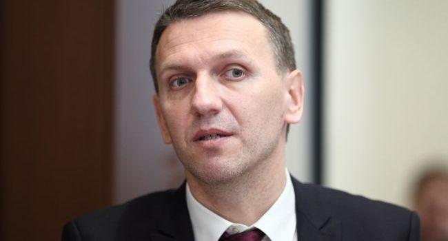 Сазонов рассказал, кто стоит за установкой прослушки в кабинете директора ГБР Романа Трубы