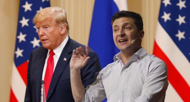 «Украина останется без денег»: Погребинский рассказал, чем могут закончиться переговоры Трампа и Зеленского