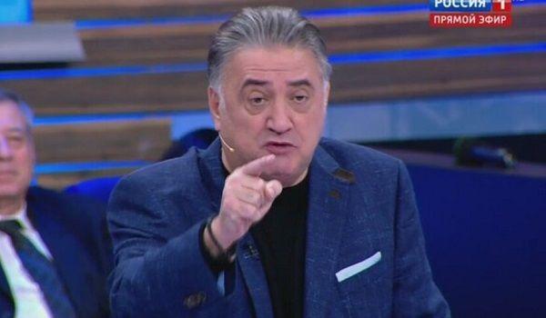 «Нанести удар по всей Украине»: российский пропагандист призвал к полномасштабной войне