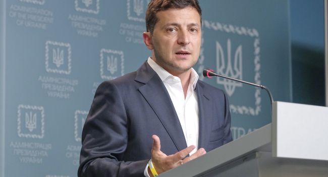 Илларионов: Зеленский должен внятно заявить, что не признает ни «Минск-1», ни «Минск-2»