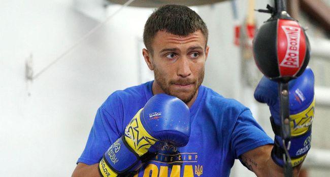 «Я хочу драться»: Российский боксер бросил вызов Ломаченко