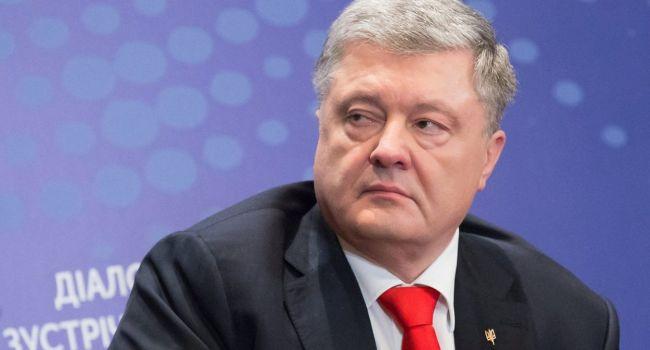 «По той же причине не посадили Саакашвили»: Пушков объяснил, почему Порошенко не окажется в тюрьме
