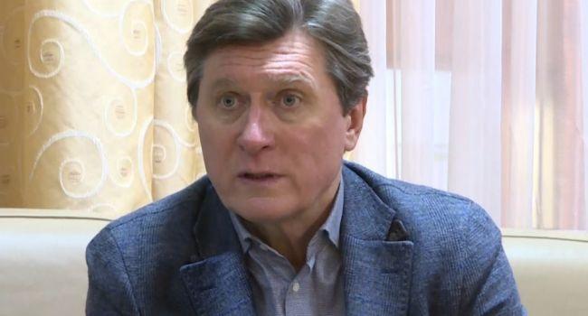 Владимир Фесенко рассказал, чего хотят добиться россияне сразу после прекращения огня на востоке Украины