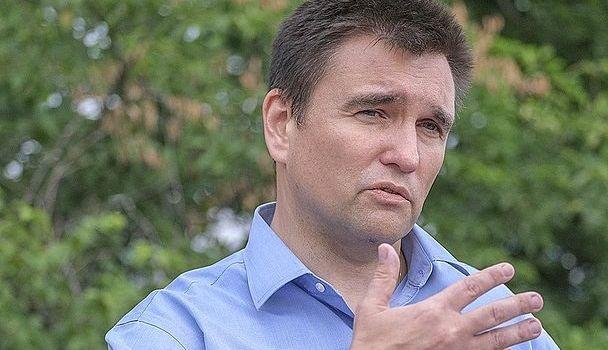 Климкин: Украина будет восприниматься, как источник проблем