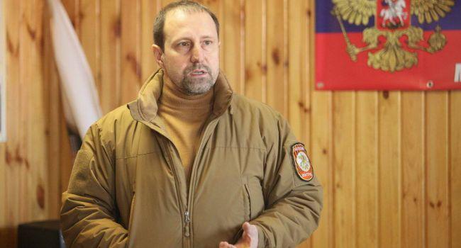 Ходаковский пожаловался на Кремль: «РФ дает столько, чтобы мы только «ласты не склеили»