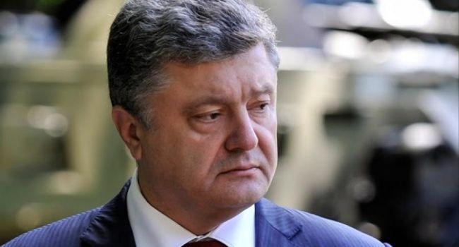 «Если Порошенко солгал, он является военным преступником и хочет продолжения войны»: Портнов прокомментировал заявление экс-президента по формуле Штайнмайера