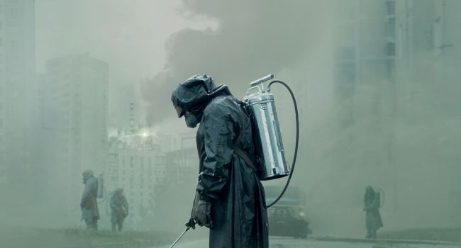 Премию «Эмми» получил американский сериал «Чернобыль»