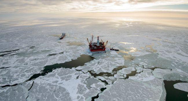 «Арктика принадлежит США»: Известный американский журнал рассказал о конфликте между Вашингтоном и Москвой