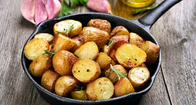 Картофель смертельно опасен: ученые сделали неожиданное заявление