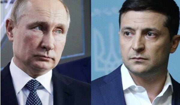 Помощник Зеленского рассказал о возможных сроках встречи лидеров РФ и Украины
