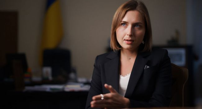 Анна Новосад объяснила, почему педагогам придется подождать с повышением зарплат