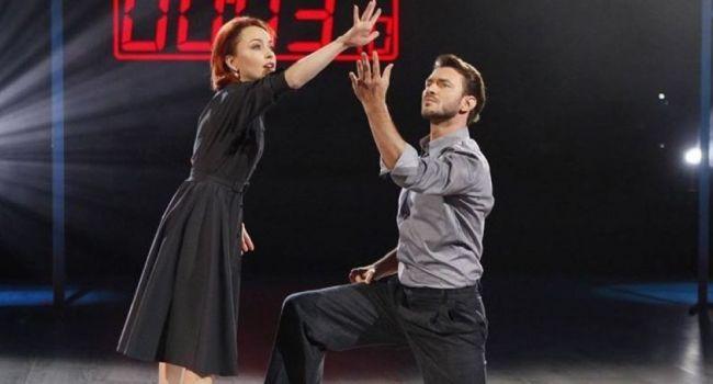 «Кухар ещё бы чуть-чуть и заплакала бы»: участники шоу «Танцы со звездами» удивили новым танцем