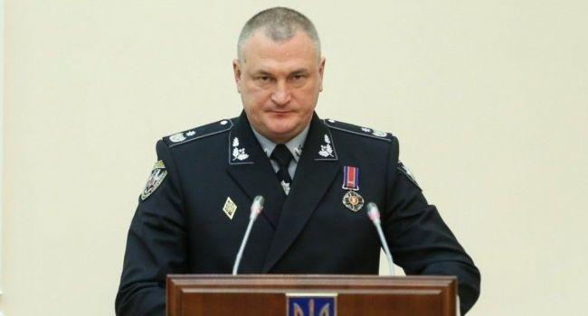 Ложь, не имеющая оснований: Князев прокомментировал задержание своей экс-жены с 500 тыс. евро