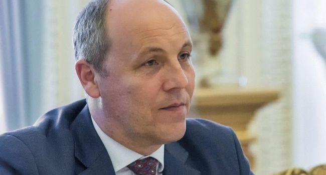 «Обеспокоенность Парубия вызывает у меня ещё большую обеспокоенность»: Портнов рассказал о причастности политика к трагедии в Одессе