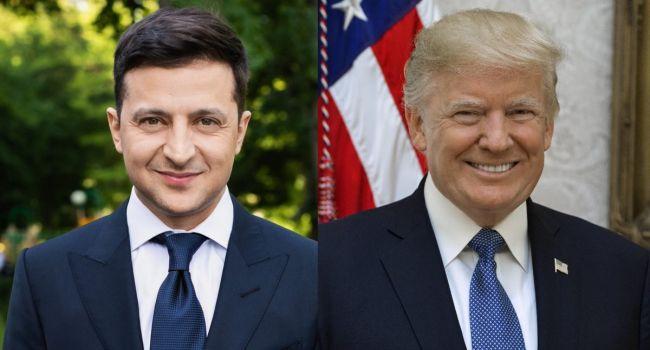 «Хорошо, если правильно произнесет фамилию»: Политолог рассказал о встрече Зеленского и Трампа