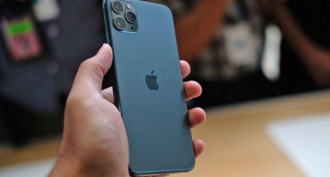 Где оформить предзаказ на iPhone 11 Pro?