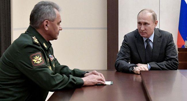Операция преемник Путина уже началась в России