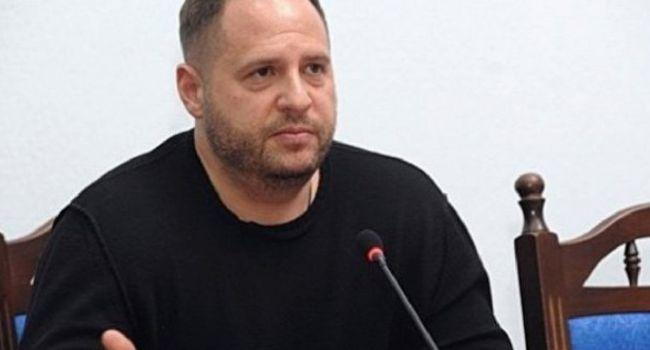 Ермак уверил, что Украина не ведёт скрытых переговоров с РФ