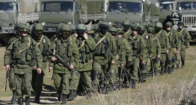 Политолог: чтобы говорить о внеблоковости Украины Россия должна оставить нас в покое