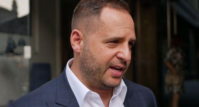 Ермак назвал имя ответственного за восстановления Донбасса