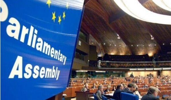 «Это не кафе, где выбирают все, что нравится»: в ПАСЕ прокомментировали отказ Украины участвовать в сессии