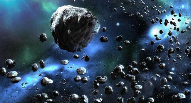 Ученым из России удалось создать первый в мире лазер для защиты планеты от астероидов