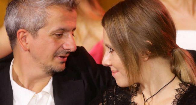 «Получила через постель»: Россияне высмеяли Собчак из-за роли в фильме её мужа